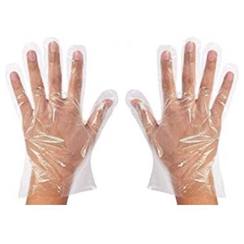 guantes de polipropileno