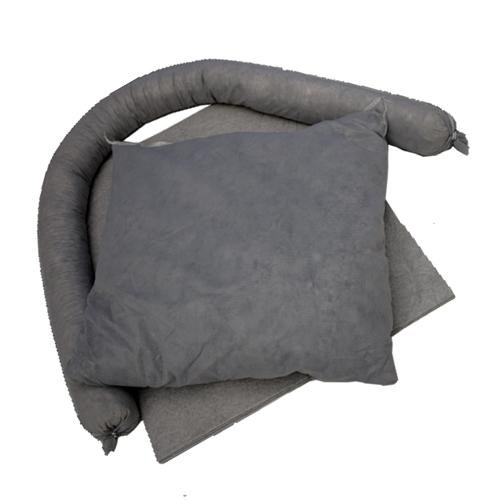Set absorbentes uso universal