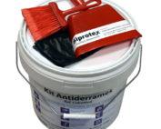 Kit Antiderrames
