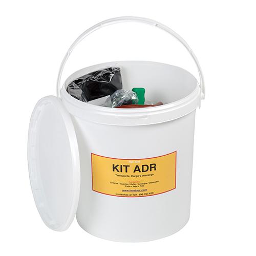 Kit ADR Básico