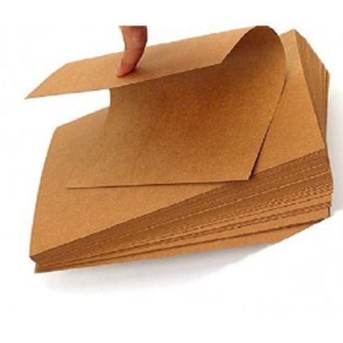 Papel Kraft liner empaquetado