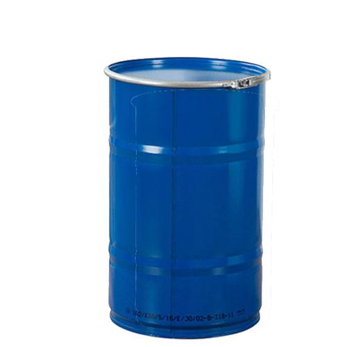 Bidon 120kg ballesta azul