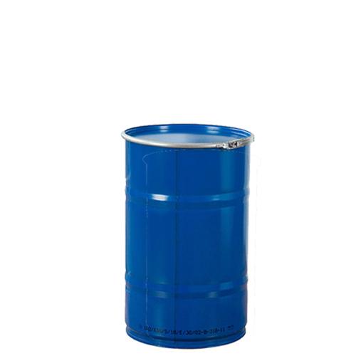 Bidon 50kg ballesta azul